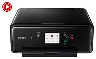 Canon TS6151 Driver mac, Canon TS6151 Driver windows, Canon TS6151 Driver free