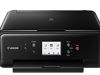 Canon TS6180 Drivers Download - Recommended Drivers