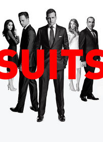 Assistir Suits 7 Temporada Online Dublado e Legendado