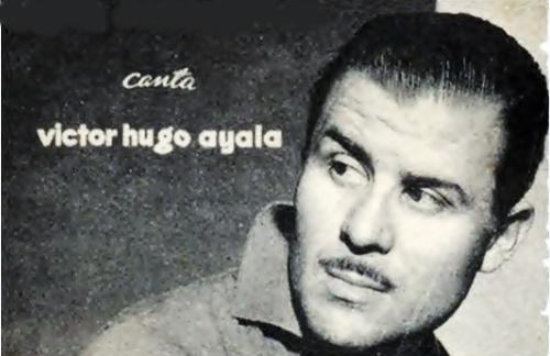 Victor Hugo Ayala - Por Si No Te Vuelvo A Ver
