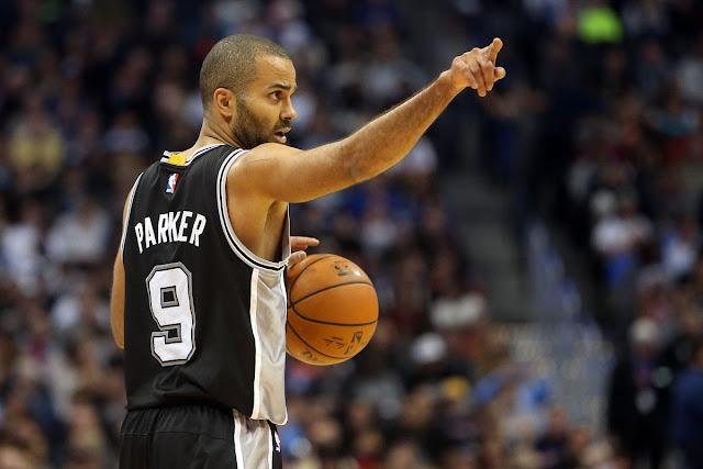 Tony Parker Memprioritaskan Sisa Waktu Dengan Spurs