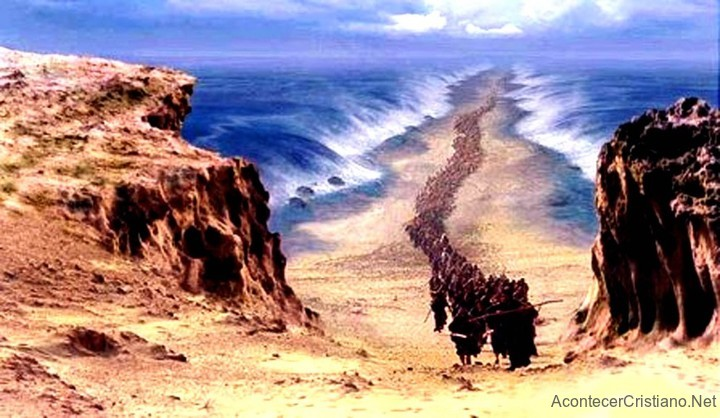 Éxodo de Israel de Egipto