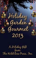 Holiday Garden Gourmet