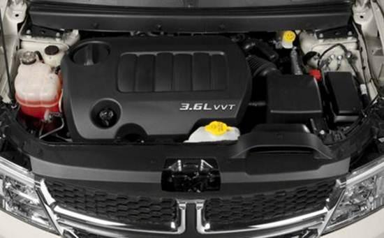 2017 Dodge Journey Redesign
