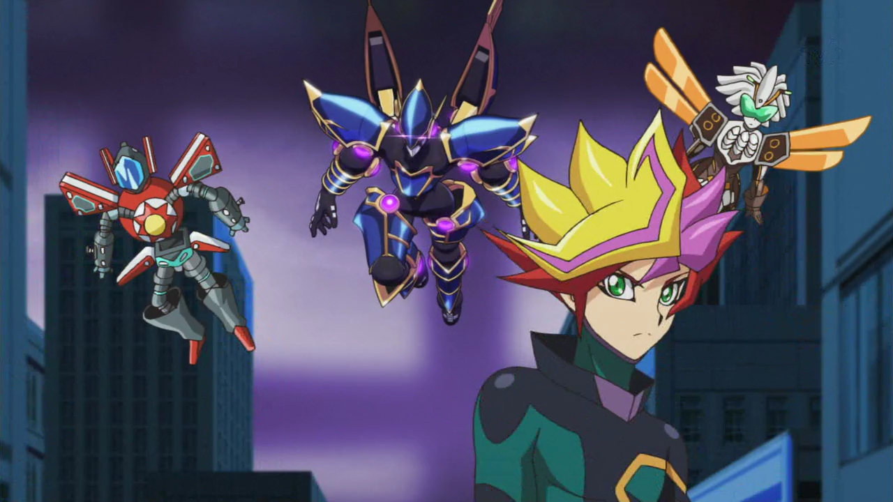 Download Yu-Gi-Oh! Vrains Episode 05 Subtitle Indonesia