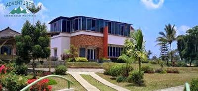 Dewi Resort