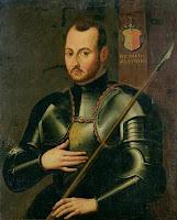 Resultado de imagen de Ignacio de Loyola guerrero
