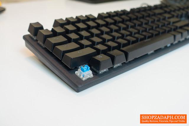 cheapeast mechanical keyboard rgb