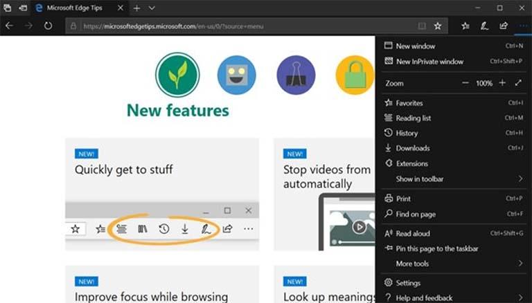 Microsoft Ungkap Tujuan Aksesibilitas Untuk Browser Chromium Di Windows