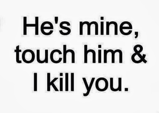 Quotes About Him Being Mine. QuotesGram