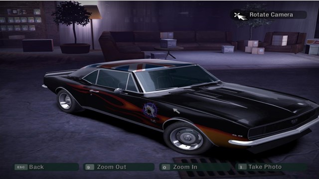 Download Need for Speed Carbon PC Games Gameplay