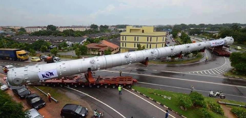 transporte de coisas gigantes 21 - O incrível transporte das coisas gigantes