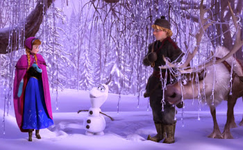 When Does Frozen Come Out On DVD - Pic 2