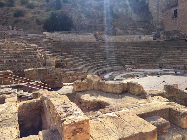 teatr rzymski