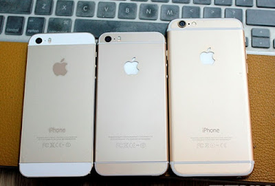 thay vo iPhone 6 chinh hang