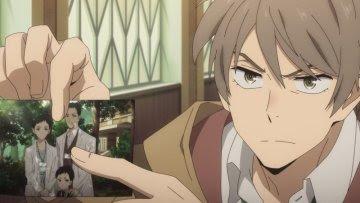Fugou Keiji: Balance:Unlimited Episode 8