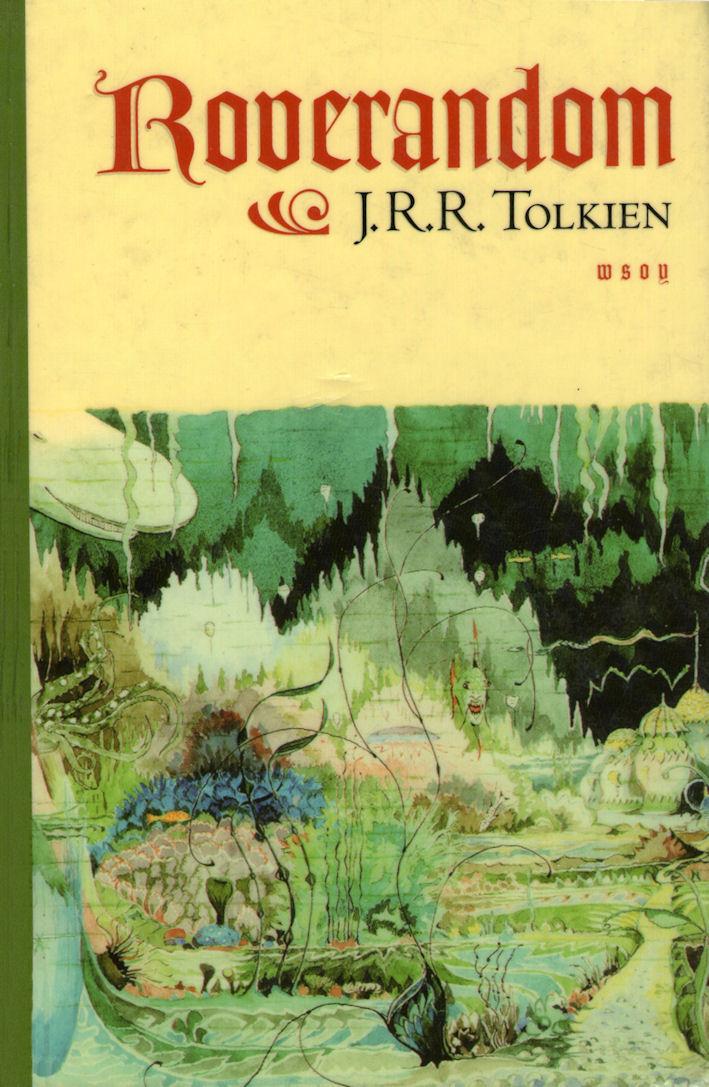 Tolkien Arvostelu