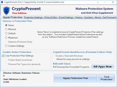 Protege tu equipo contra el malware Cryptolocker y otros Ransomware