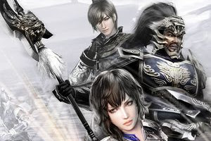 DYNASTY WARRIORS 7 Xtreme Legends Definitive Edition PC Games Free Download Full