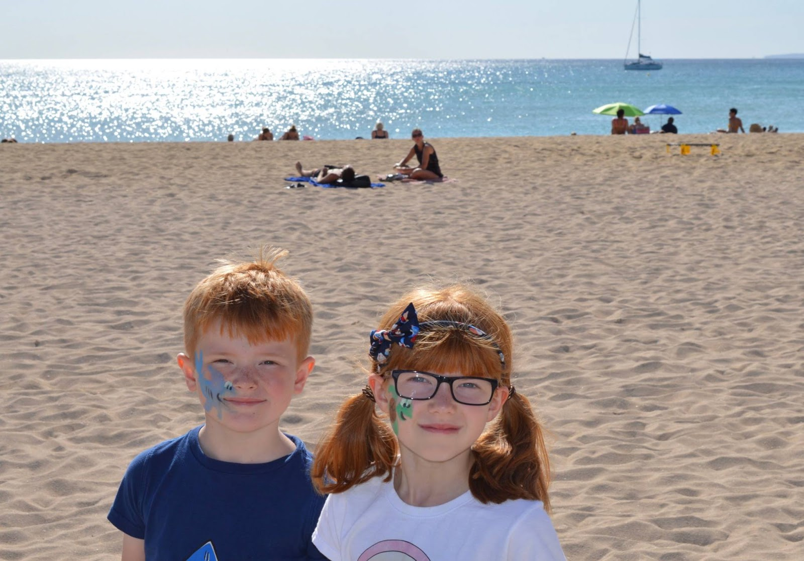Majorca - A Perfect Holiday Destination for Families  - Palma Beach
