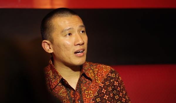 Felix Siauw Hendak Tutup Kajian dengan Doa, Polisi: Tidak Perlu, Langsung Dibubarkan Aja!