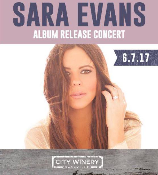 Sara evans album release concert on sale now includes meet greet sara evans album release concert on sale now includes meet greet m4hsunfo