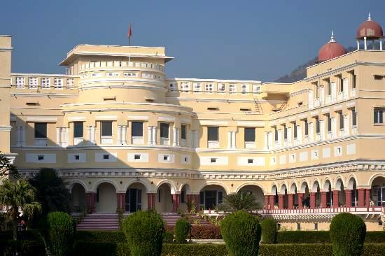 Sariska Palace,Rajasthan