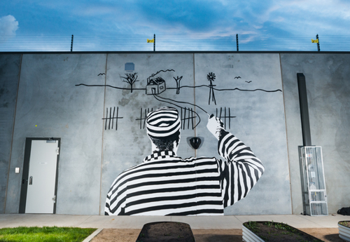 Filosofia per la vita: Liberi, in carcere - Di Anna Colaiacovo.