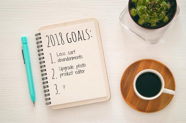 كيف تحقق أهدافك فى 2018