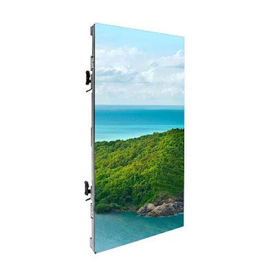 Nơi cung cấp màn hình led p2 cabinet tại Hưng Yên