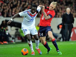 Nhận định bóng đá Lyon và Lille ngày 30/11