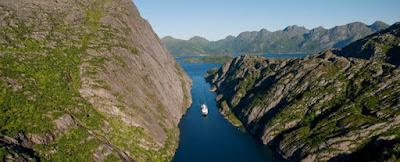5 planes para las Islas Lofoten - Qué hacer en Noruega