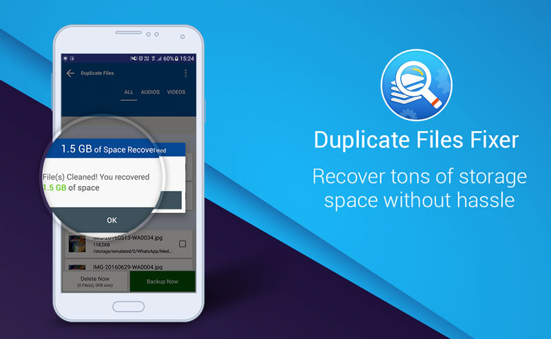 How To Delete Duplicate Files From Android