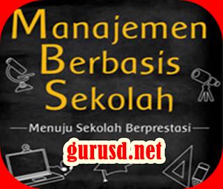 Download Tujuh Panduan Pelaksanaan MBS Di Sekolah Dasar