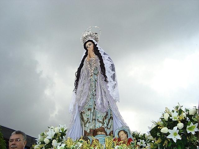 Icatolica Com Nossa Senhora Da Conceição Aparecida: IGREJA CATÓLICA APÓSTOLICA ROMANA: CÍRIO DE NOSSA SENHORA