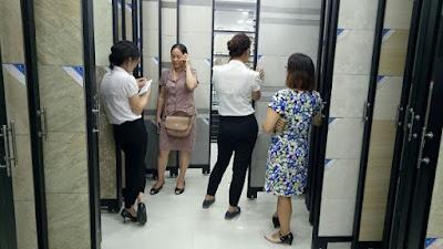 Thị trường gạch ốp lát Việt Nam có nhiều biến động trong khoảng time đến