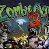 تحميل لعبة Zombie Age 3 Shooting Walking Zombie  Dead City v1.2.9 مهكرة اخر اصدار | ميديا فاير