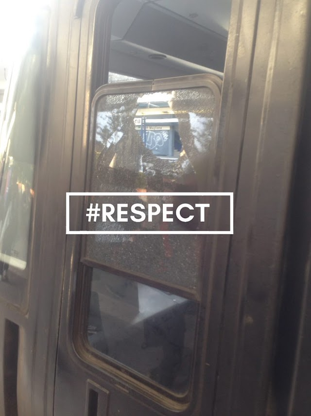 #Respect