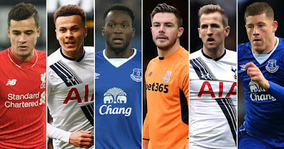 BREAKING NEWS!  ENGLISH PREMIER LEAGUE YOUNG PLAYER OF THE YEAR LEAKED... BE THE FIRST TO KNOW THE PLAYER HERE
