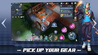 Survival Heroes Mod Apk Unlimited Money