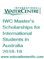 IWC Master's Scholarships for International Students in Australia 2018-19, The Griffith University, Master Degree, Description, Eligibility Criteria, Method of Application, Online Application