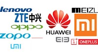 Migliori marche cinesi di cellulari