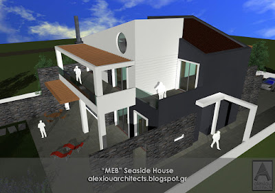 MEB Seaside House-2018