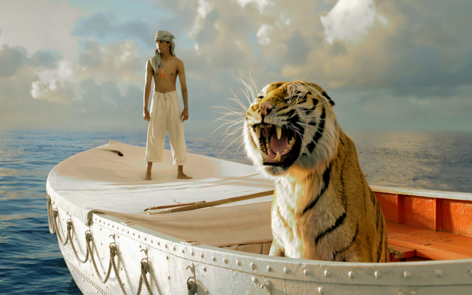 Life Of Pi A Movie Collection