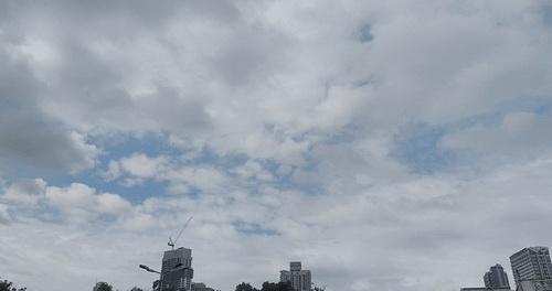Foto Hasil Kamera Xiaomi Redmi 5