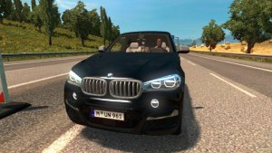 Upgraded BMW X6 [1.31]