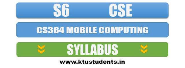KTU CS364