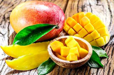 The 6 benefits of Mango: the king of fruit