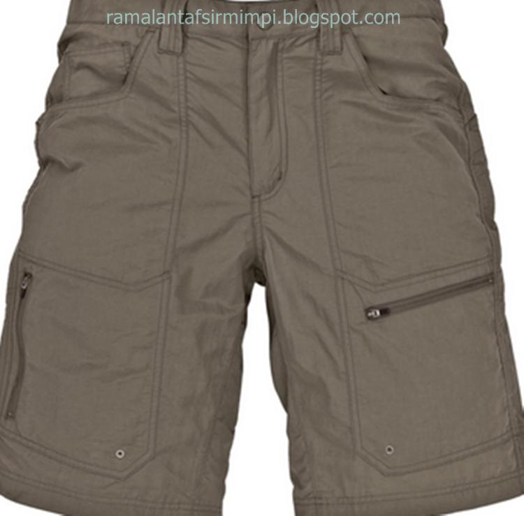 Celana adalah merupakan bagian busana yang berfungsi untuk menutupi tubuh bagian bawah 11 Arti Mimpi Kehilangan Celana Menurut Primbon Jawa
