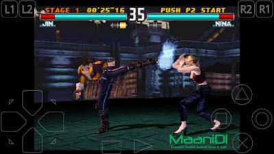 Tekken 3 APK Download For Android